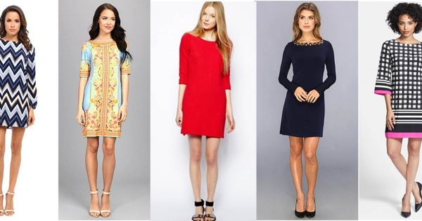 3 Essential Summer Dresses, Day to Night