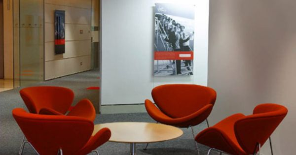 modern chairs for office waiting area | contemporary waiting room