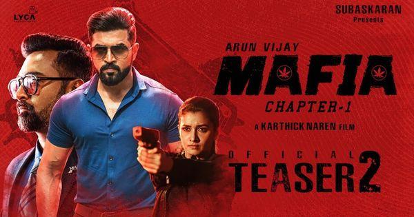 فيلم الاكشن والجريمة الهندي Mafia Chapter 1 2020 مترجم للعربية كامل Full Movies Download Download Movies Arun Vijay