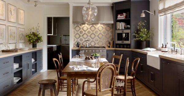 Kitchen Design San Francisco Impressive Inspiration