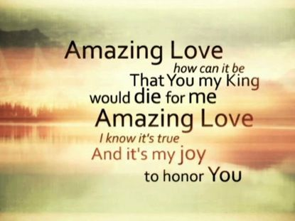 You Are My King Worshiphouse Media Amazing Love Love Life