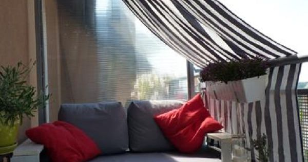 Balcony Privacy Ideas Curtain Ideas Pvc Pipe And Pipes