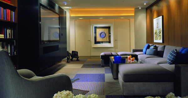 Narrow long basement decorating ideas design pictures for Long narrow basement design solution