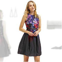 Hochzeit Gast Kleid Kleider Fur Hochzeitsgaste Kleider Damen Kleidung Online Kaufen