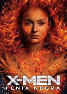 Assistir Filme X Men Fenix Negra Dublado 2019 Cine Brasil