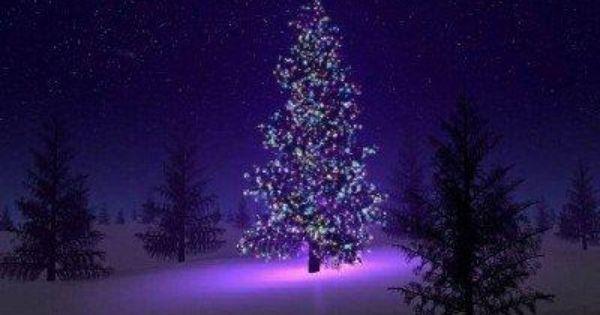 Sfondi Paesaggi Natalizi.Pin Sfondi Capodanno Hd Natale Paesaggi Natalizi On Pinterest Natale Viola Immagini Di Natale Natale Blu