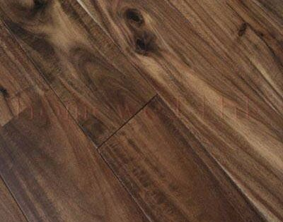 Acacia Floors With Alder Cabinets Sell Tiger Wood Color
