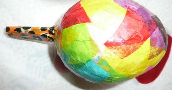 fabriquer des maracas avec un ballon de baudruche norton. Black Bedroom Furniture Sets. Home Design Ideas