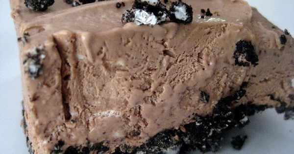 frozen chocolate mousse squares | desserts | Pinterest | Mousse ...