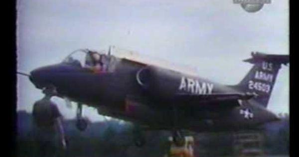 Vtol Lockheed Xv 4 Hummingbird Video Lockheed Fighter Jets Aircraft
