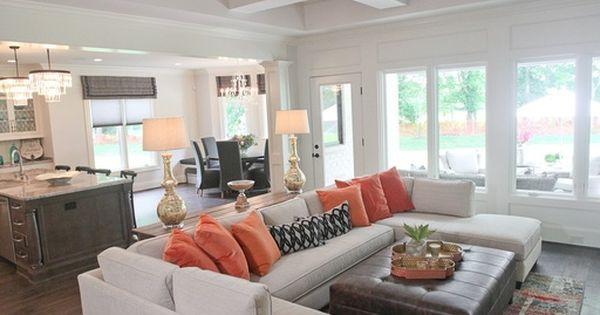 Zillow Digs - Pick A Favorite Living Room