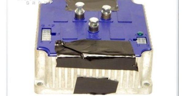 Sevcon Controller Wiring Diagram