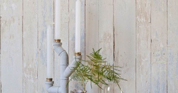 papier peint imitation lambris de bois patin de style shabby mur pinterest bois patin. Black Bedroom Furniture Sets. Home Design Ideas