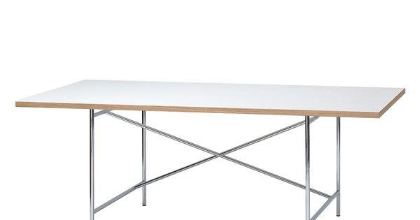 eiermann tisch egon eiermann m bel und tische. Black Bedroom Furniture Sets. Home Design Ideas