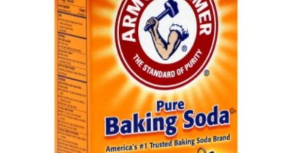 5 ways to use your baking soda clever ideas pinterest water cleaner baking soda and life - Unknown uses of baking soda ...
