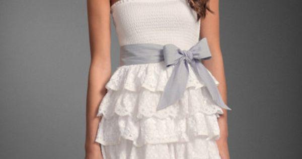 Abercrombie Dresses