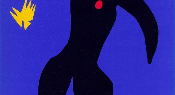Henri Matisse: The Cut-Outs • Cool Gear Cavalier