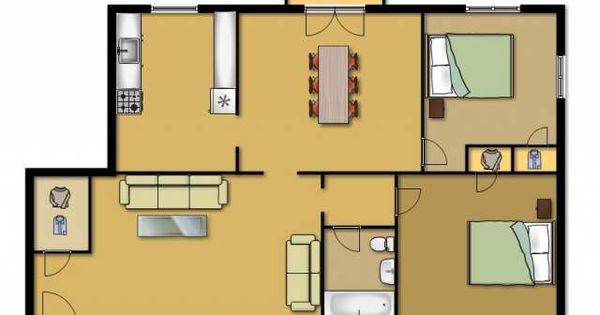 St Louis Apartments 7334 40 Forsyth Blvd University City Mo 63105 2 Bedroom Apartment