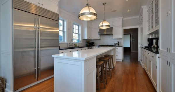 Very nice narrow kitchen island with seating design ideas for Very narrow kitchen cabinet