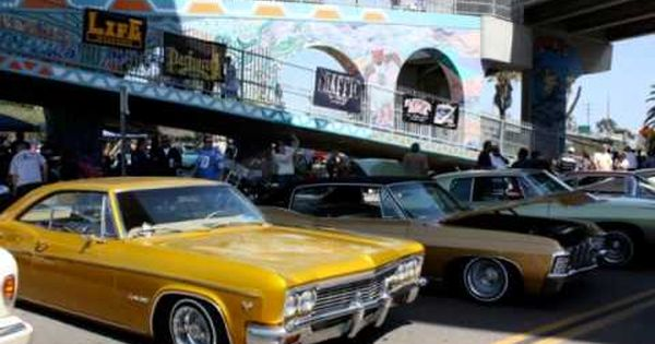 Logan Heights Old School Rap From Neno Youtube Lowriders