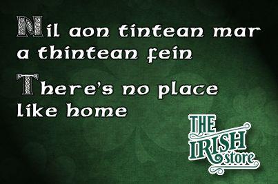 12 Famous Gaelic Irish Phrases Translations The Irish Store Irish Phrases Gaelic Words Irish Gaelic