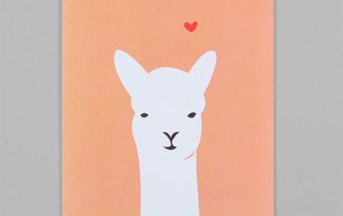 Endemic World Modern Graphic Posters | Design Milk