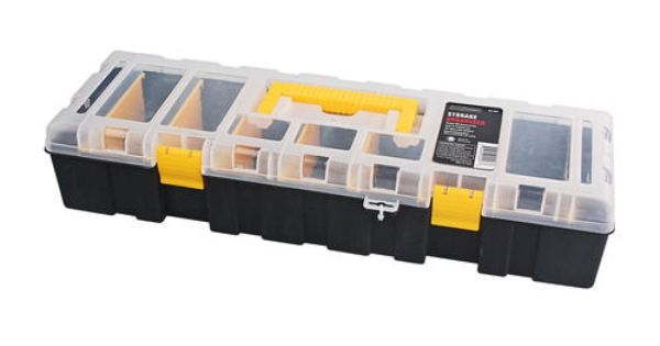 Storage Organizer At Menards Bogo Sale This Week 4 99 Storage Organization Tool Storage Menards