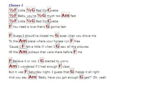 little red corvette prince ukulele songs chord. Cars Review. Best American Auto & Cars Review
