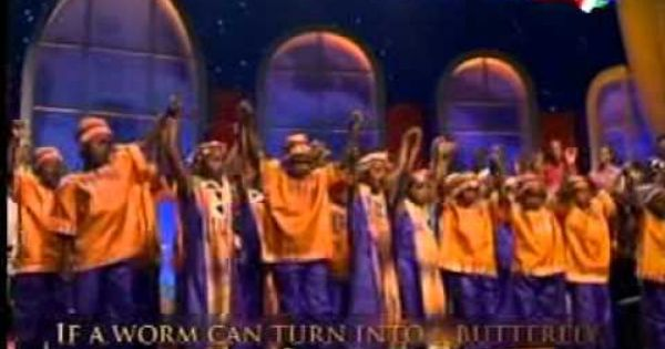 love can change the world gaither vocal band
