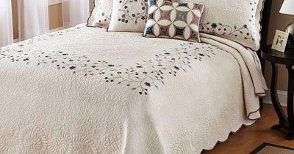 Kohls Bedding Sweet Dreams Pinterest Bedspread