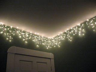 Quirky But Loveable Big Ideas Frozen Room Fairy Lights Bedroom Frozen Bedroom