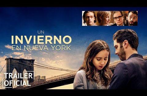 Pin De Myrna Bonilla En Peliculas Netflix En 2021 Invierno En Nueva York Nueva York Invierno