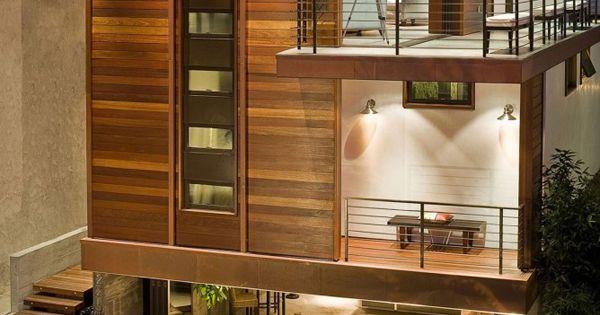 Contemporary Manhattan Beach Home. My dream house really.