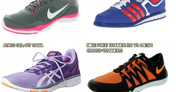 best cross crossfit shoes for and in