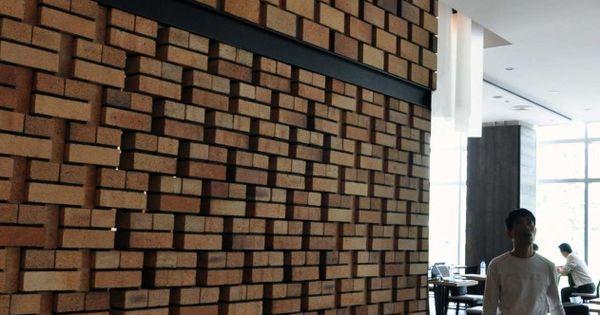 Cornerstone restaurant studio ramoprimo decoraci n del for Decoracion hogar economica