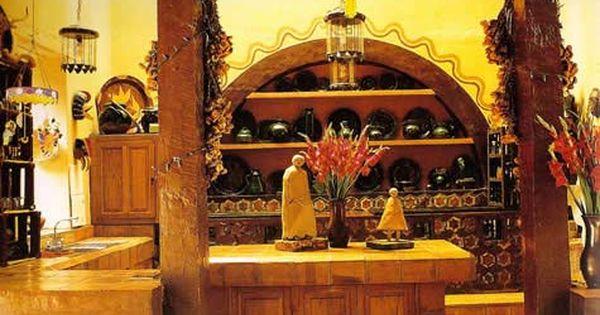 Cocina tradicional mexicana, regularmente en provincia y haciendas ...