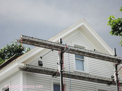 Bsi 063 Over Roofing Don T Do Stupid Things Dentil Moulding Roof Edge Membrane Roof