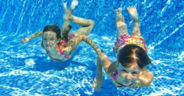 40 Swimming Pool Games For Kids And Adults Swimming Pool
