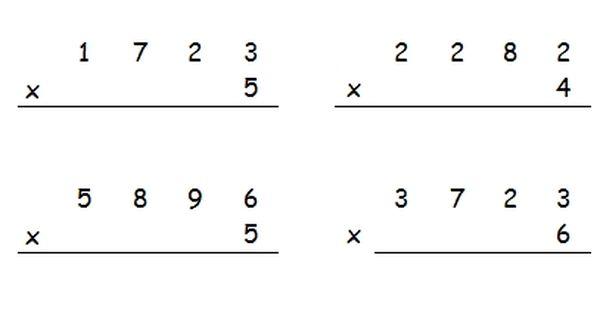 Matou Matheux Tables De Multiplication Math Math Equations