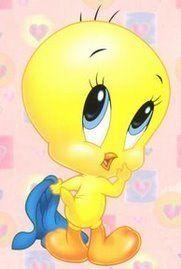 Tweety Bird Photo Baby Tweety Bird Baby Looney Tunes Tweety Looney Tunes