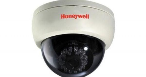 Honeywell Hd60 Security Camera System Dome Camera Honeywell
