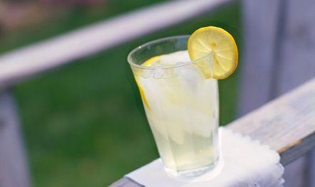 Lemon Water Beverage Aka Sugar Free Lemon Aid Is Good For You Recipe Healthy Lemonade Lemon Water Recipe Alkaline Foods