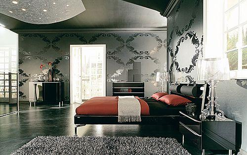 Interior Design Home Design Spanish And Master Bedrooms