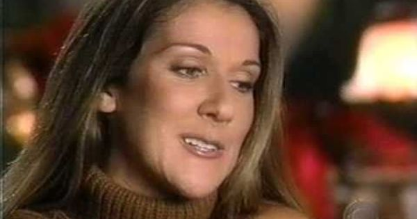 Celine Dion So This Is Christmas Tv Special 1999 Christmas Music Videos Favorite Christmas Songs Christmas Tv Specials