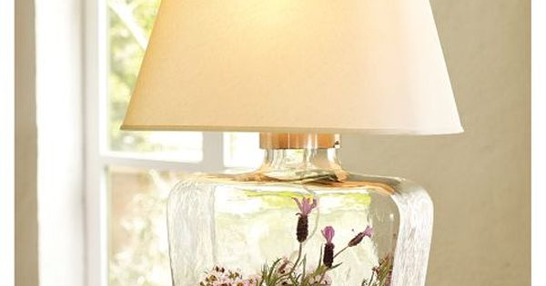 Really Like This Lamp It Also Looks Very Nice Filled With