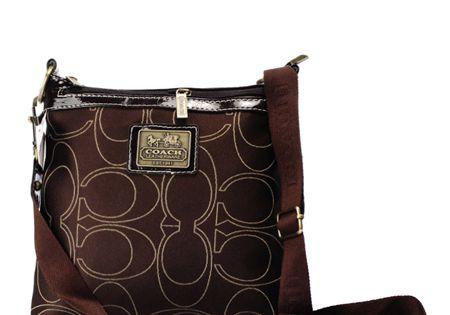 Have Fun While You Shop Casual Coach Handbags Has Gotten More &