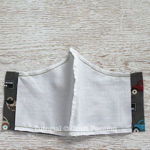 Face Mask Pattern Free Sewing Patter Sewing Patterns Free