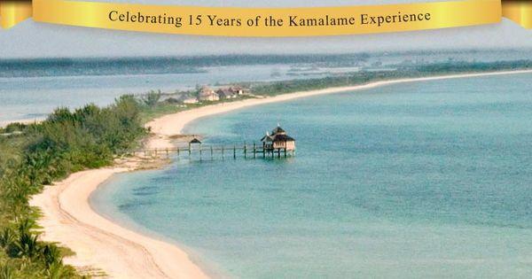 Kamalame cay private island resort bahamas looks for Private island bahamas resort