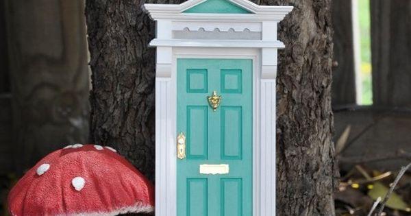 Victorian fairy door fd 02 childs bedroom doors and for Fairy door for bedroom
