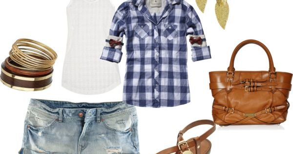 Wow...first try at Polyvore.com...so I just picked first things I liked. Cool